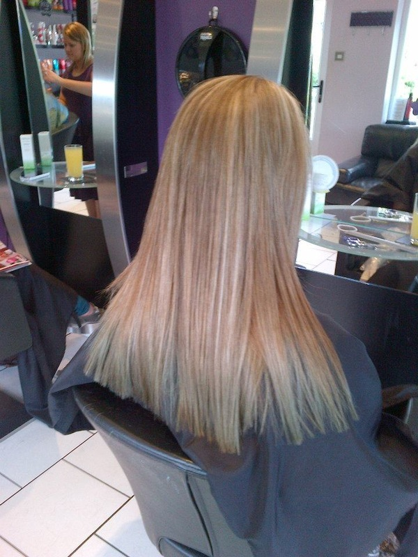 Hair Stlyes Oasis Hair Nantwich